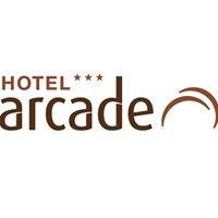 Hotel Arcade / Weinbar