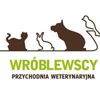 Klinika weterynaryjna Wróblewscy