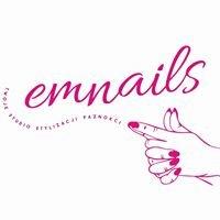 EMNails Studio Stylizacji Paznokci
