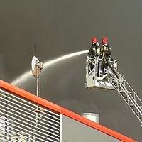 Komenda Miejska Państwowej Straży Pożarnej w Żorach