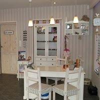 Salon Optyczny dla Dzieci Różowe Okulary