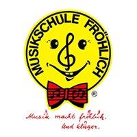 Musikschule Fröhlich (System-Zentrale)