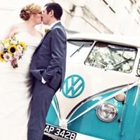 Liverpool VW Wedding Hire