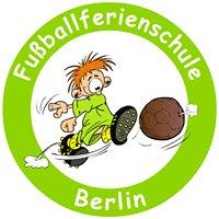 Fußballferienschule Berlin