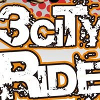 3cityride - Gdansk Alternative Sightseeing