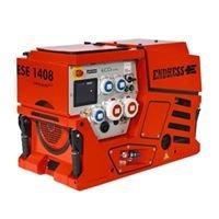 ENDRESS Power Generators