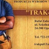 TRAK-POL