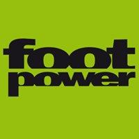 footpower