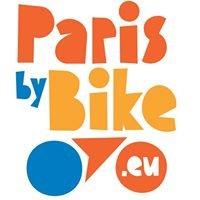 Paris By Bike