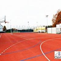 Kompleks boisk ORLIK 2012 w Ozimku