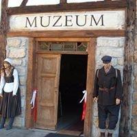 Muzeum Przesiedleńców