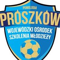 Wojewódzki Ośrodek Szkolenia Młodzieży w Prószkowie