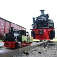 WEF-Wansdorfer Eisenbahnfreunde