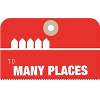 To Many Places