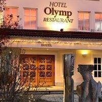 Golden Tulip Hotel Olymp Munich