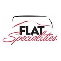 FlatSpecialities