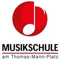 Musikschule am Thomas-Mann-Platz Chemnitz