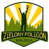 Zielony Poligon - Paintball Poznań