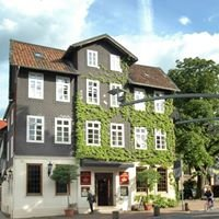 Hotel Restaurant Kronprinz