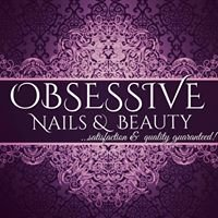 Obsessive Nails & Lashes / Beauty