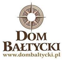 Apartamenty Dom Bałtycki
