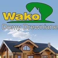 Domy drewniane - Wako