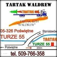Tartak Waldrew Turze 55 05-326 Poświętne