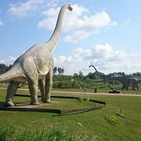 Tier-Freizeit- und Dinosaurierpark Germendorf