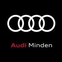 Autohaus Glinicke Audi Minden