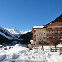 Alpinhotel Berghaus - Berghaus Suites