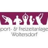 Sport- und Freizeitanlagen Woltersdorf/ Eigenbetrieb der Gemeinde