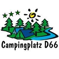 Campingplatz D66 - Am Schmöldesee bei Prieros