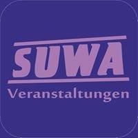 SUWA, Messen und Veranstaltungen