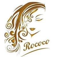 Rococo - Fryzjerstwo i Wizaż