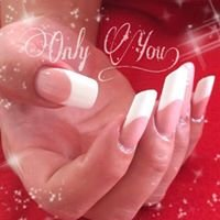 Only You! Naildesign