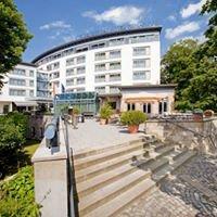 Steigenberger Hotel Remarque Osnabrück