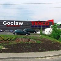 Tesco Gocław