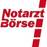Notarzt-Börse