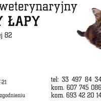 Gabinet Weterynaryjny Cztery Łapy