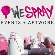 Wespray Graffiti