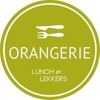 Orangerie van Tilburg