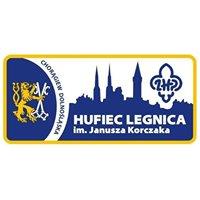 Hufiec ZHP Legnica im. Janusza Korczaka
