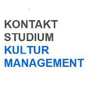 Kontaktstudium Kulturmanagement