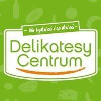 Delikatesy Centrum Koluszki