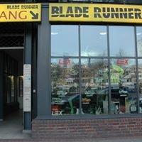 Blade Runner Hannover