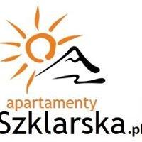 ApartamentySzklarska.pl