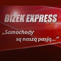 Biżek Express - warsztat samochodowy, firma transportowa / Lublin