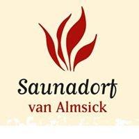 Saunadorf van Almsick