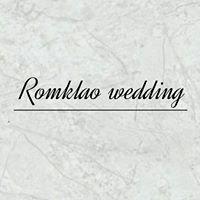 Romklao wedding