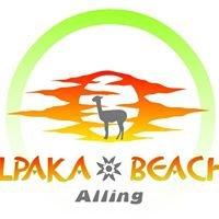 Alpaka Beach